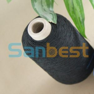 Various Colors of Rubber Latex Elastic Thread pictures & photos