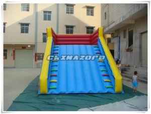 Best Sale Inflatable Slide for Zorb Ramp