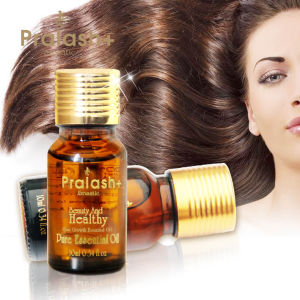 Pralash+ Hair Growth Essential Oil Herbal Hair Oil Hair Oil for Men China Hair Growth Oil pictures & photos