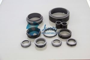 Silicon Carbide Seal (Sintered SiC&Reaction Bonded SiC) with ISO 9001 pictures & photos