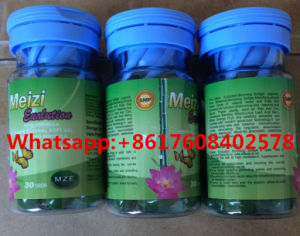 Botanical Meizi Evolution Slimming Pill Weight Loss Softgel pictures & photos