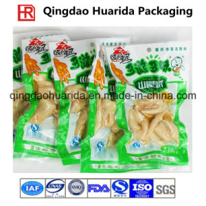 Meetballs Food Packaging Bags with High Quality and Colourful Printing pictures & photos