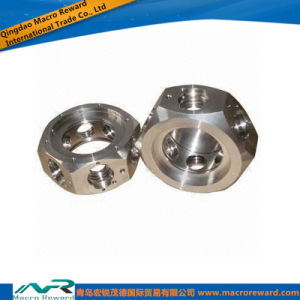 CNC Stainless Steel Fastener Bolt Nut Screw Bud pictures & photos