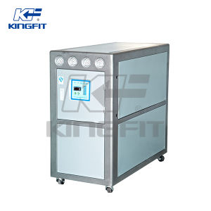 5pH Water Cooled Scroll Chiller for Plastic Injection Machine pictures & photos