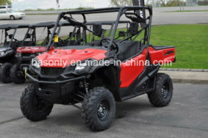 2017 Pioneer 1000 EPS UTV pictures & photos