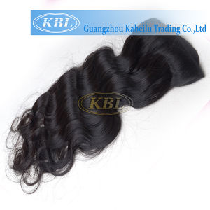 UK 8 Inch Clip in Human Hair Extensions pictures & photos