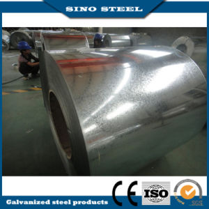 Dx51d Hot Dipped Galvanized Steel Coil of Carbon Steel pictures & photos