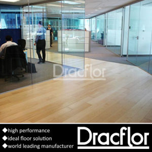 German Technology Self Adhesive Vinyl Floor Tiles pictures & photos