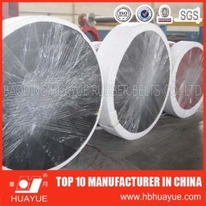 Manufacturer of Ep Fabric Conveyor Belting pictures & photos