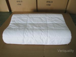 Latex Pillow Quality Control and Inspection Service at Yiwu, Hangzhou, Xiaoshan pictures & photos