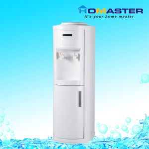 Floor Standing Water Dispenser with Door (V604) pictures & photos