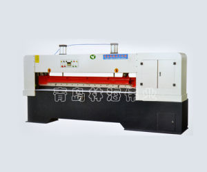 Hydraulic Veneer Cutting Machine