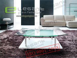 Square Coffee Table -CA367 pictures & photos