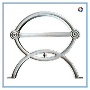 Casting Iron Garden Chair Leg, Bench Leg pictures & photos