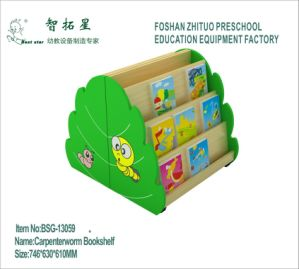 Bookstore Bookshelves Classroom Cabinet Kids Bookshelf China Bookshelf