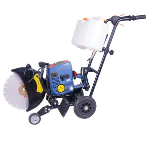Honda Gx390 Engine Concrete Cutter/ Floor Saw pictures & photos