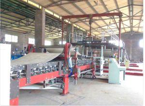 Corrugated Carton Box Printing/Slotting/ Slotter/Die Cutting Machine pictures & photos