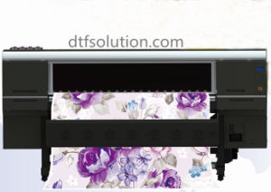 for Epson5113 Sublimation Printer for Viscose Printing pictures & photos