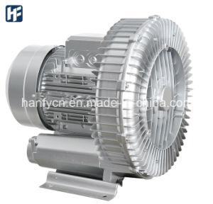 3 Phase High Pressure Regenerative Blower (HG5500)