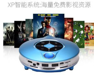 X9 Smart Mini Projector with High Quality pictures & photos