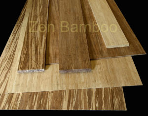 Strand Woven Bamboo Plywood pictures & photos