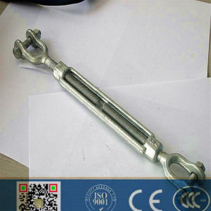 Forged Turnbuckle Us Type Jaw-Jaw pictures & photos