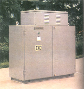 Rectifying Control Equipment (STQ(M)L Series)