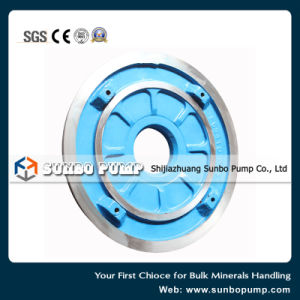 High Chrome Alloy Centrifugal Slurry Pump Parts for Minerial Processing pictures & photos