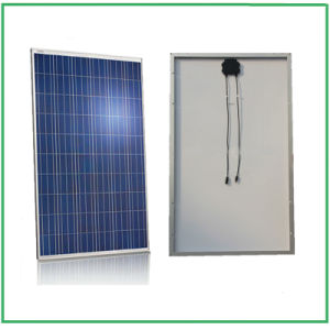 Solar Module Poly Solar Panel 260W for Home Power Use pictures & photos