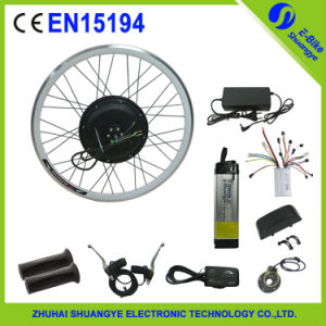 Shuangye Hot Sale 36V 500W Electric Bicycle Kit! ! pictures & photos