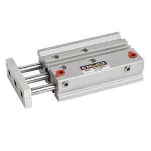 Pneumatic Cylinder (MGPM20X90) pictures & photos