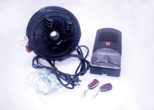 Home Use Rolling Door Motor with Waterproof (SRD-06)