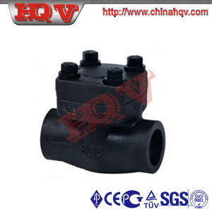 Bw End Cast Steel Check Valve