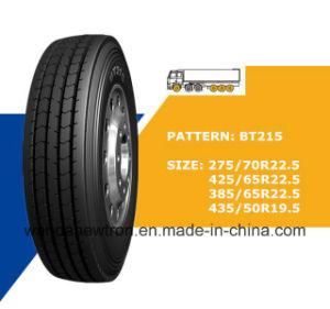 Steel Radial Truck Tire (275/70R22.5 425/65R22.5 385/55R22.5) , TBR Tyre pictures & photos