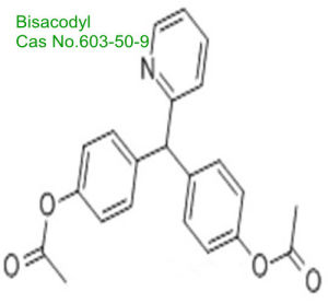 Bisacodyl/CAS No. 603-50-9 pictures & photos