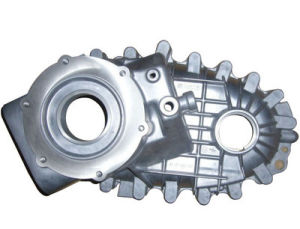Auto Die Casting Parts pictures & photos