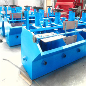 Froth Flotation Machine / Cell / Separator with Good Manufacture pictures & photos