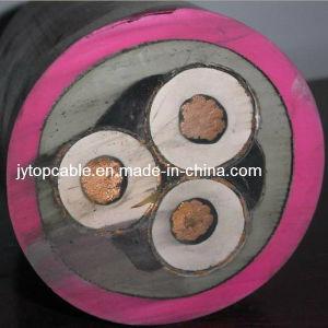Meidum Voltage Flexible Rubber Cable 3X50mm pictures & photos
