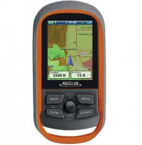 Cheap and Hot Sale Handheld GPS Receiver