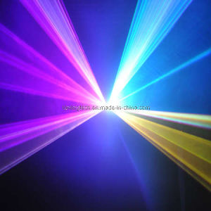 5W RGB Outdoor Laser Stage Lighting pictures & photos