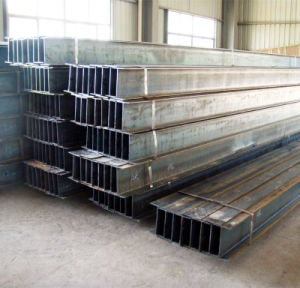H Section Steel Beam for Steel Building Material pictures & photos
