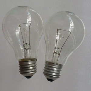 220-240V E27 Base A55 Frosted General Bulb pictures & photos