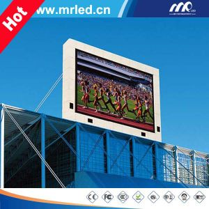 P16 DIP 5454/DIP346 Advertising LED Billboard pictures & photos