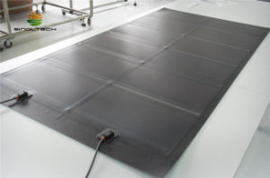 105W PV Solar Flexible Modules for RV and Caravan Roofs (SND16-105) pictures & photos