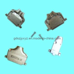 Zinc Precision Parts (JYX0216-9)