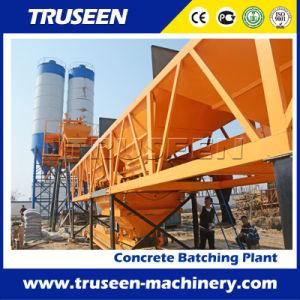 Economic Price of Hzs20-50 Concrete Mixing Plant for Construction Machine pictures & photos