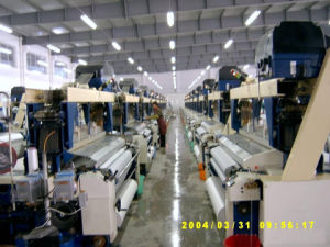 150cm-380cm Cam or Dobby Water Jet Loom pictures & photos
