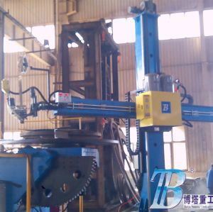 Welding Column and Boom Manipulator Submerged Arc Welding Automatic Welding machine pictures & photos