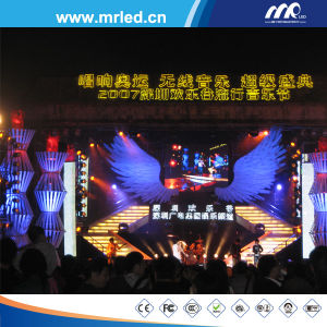 Full Color Stages LED Display (P7.62mm) pictures & photos