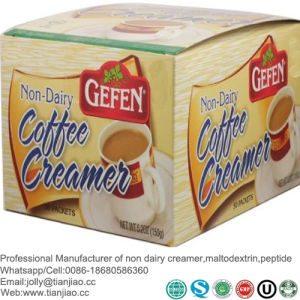 Instant Sachet Creamer Non Dairy Creamer Factory Selling Directly pictures & photos